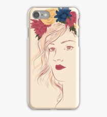 Renaissance Beauty iPhone Case/Skin