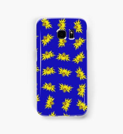 Super Cute Legendary Bird - Team Yellow Samsung Galaxy Case/Skin