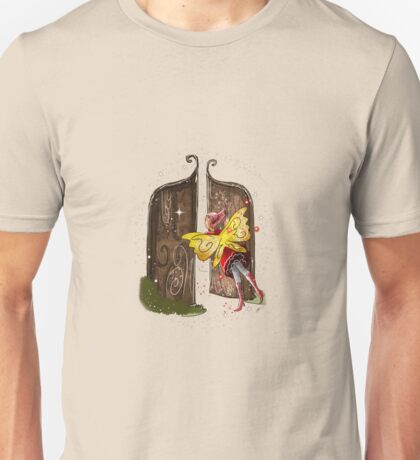 Gelsey the Gates Fairy  T-Shirt