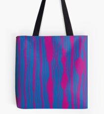 Mut zur Farbe Tote Bag