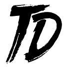 TassieDad Logo by Jason Arnold