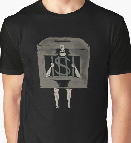 suffer.rage Graphic T-Shirt