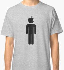 Apple Man Classic T-Shirt