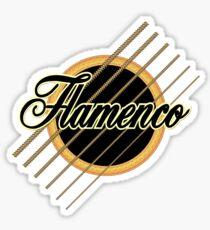 flamenco music Sticker