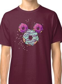 Pop Donut -  Berry Frosting Classic T-Shirt