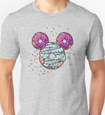 Pop Donut -  Berry Frosting T-Shirt