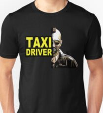 Scorsese Driver Unisex T-Shirt