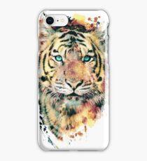 Tiger III iPhone Case/Skin