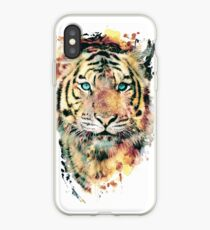 Tiger III iPhone Case