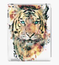 Tiger III iPad Case/Skin