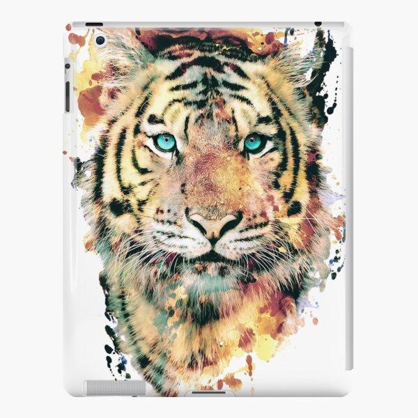 Tiger III iPad Snap Case