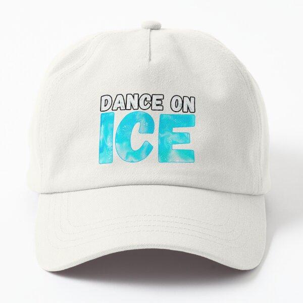 Dance On Ice Dad Hat
