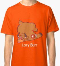 Lazy Tauren Burr Classic T-Shirt