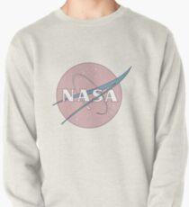 Sudadera sin capucha PASTEL NASA