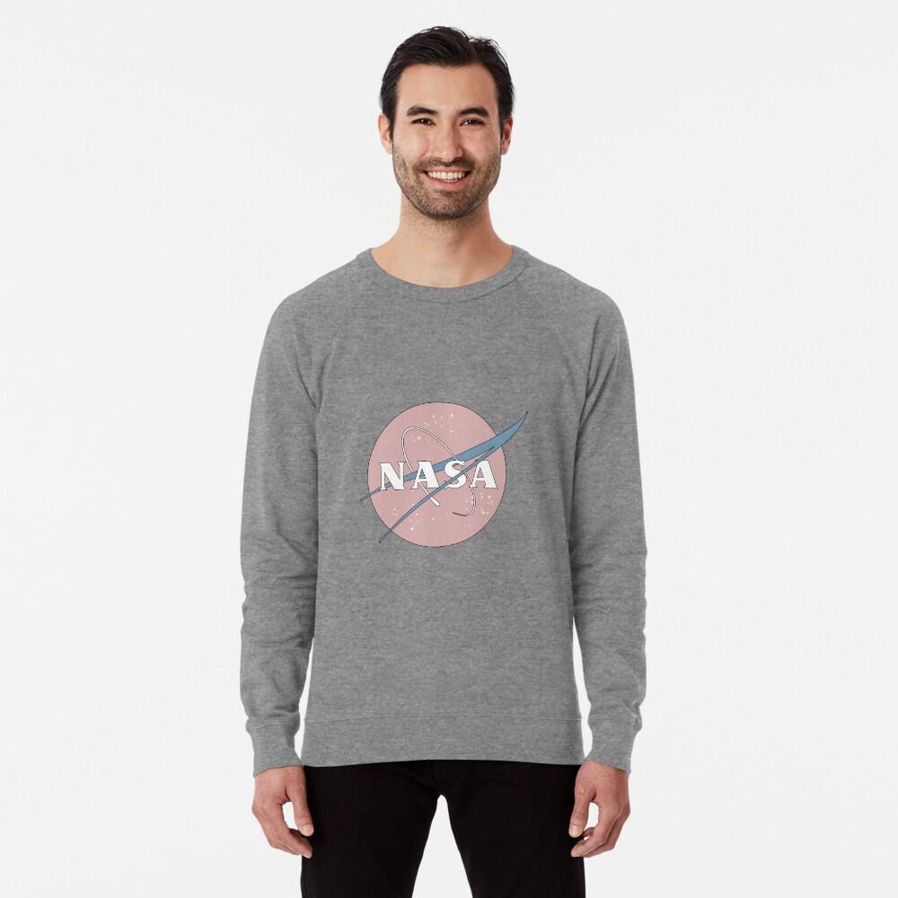 PASTELL NASA Leichter Pullover
