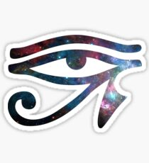 Horus Sticker