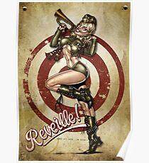 Reveille! Poster