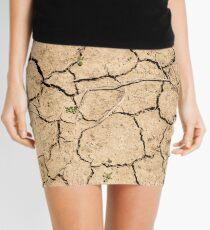 Dry ground  Mini Skirt