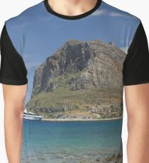 The Kastro - Momenvasia Graphic T-Shirt