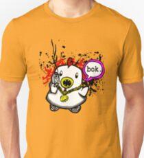 bok-shot Unisex T-Shirt