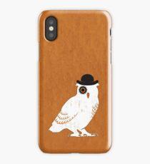 Droog iPhone Case/Skin