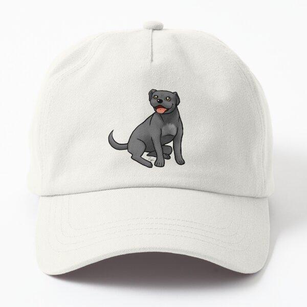 American Pit Bull Terrier - Black Dad Hat