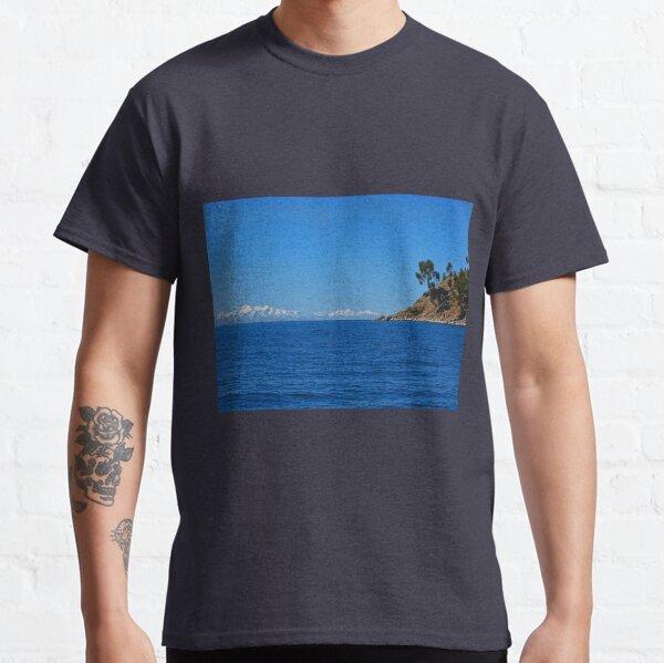 Lake Titicaca. Classic T-Shirt