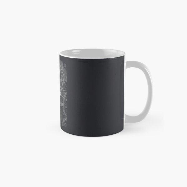Fun and Games Classic Mug