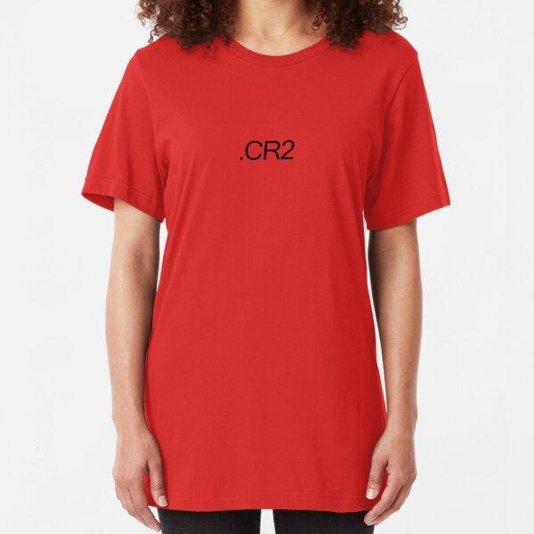 .CR2 Slim Fit T-Shirt