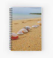 Uoleva Affair Spiral Notebook