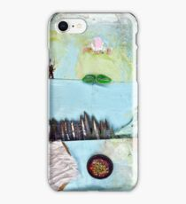 Look Younger Tomorrow iPhone Case/Skin
