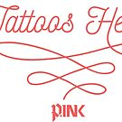 Tattoos Heal by Personal Ink [P.ink]