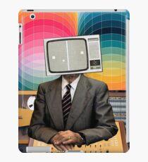 pong iPad Case/Skin