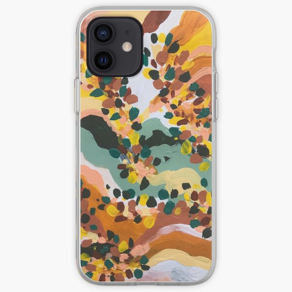 Blooming - No 1. iPhone Soft Case