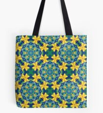 Always a Season for Sunflowers_ReImaged #10 Tote Bag