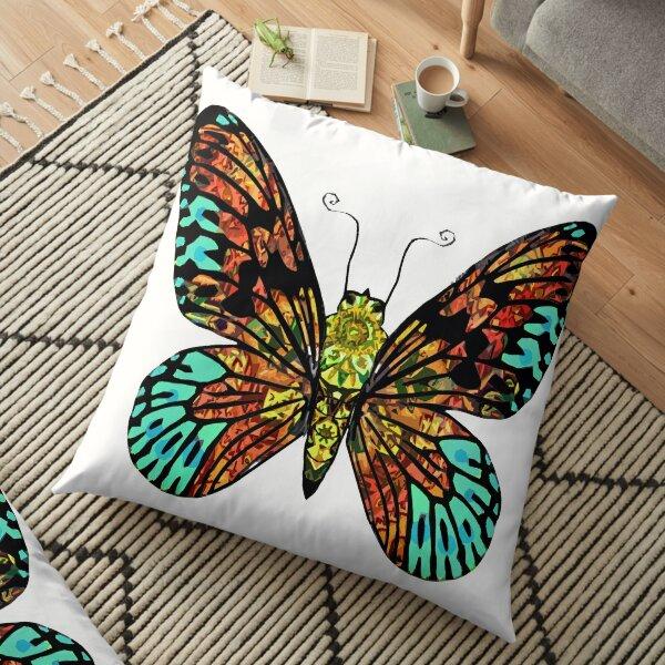 Terrace Floor Pillow