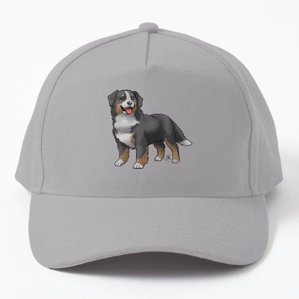 Bernese Mountain Dog Baseball Cap
