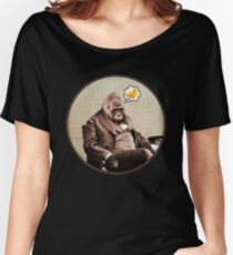 Gorilla My Dreams Women's Relaxed Fit T-Shirt