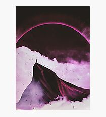 Archangel Photographic Print