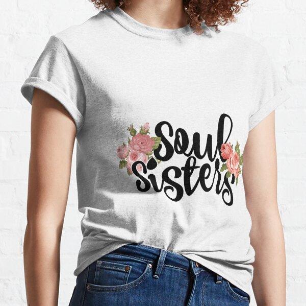 Camisetas Para Mujer Hermanas Gemelas Redbubble Si eres fan de los guapos: redbubble