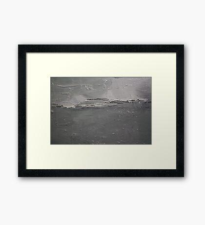 between 19.07.14  Framed Print
