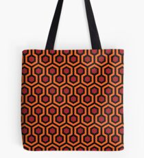 The Shining - Carpet pattern  Tote Bag