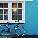 bicycle by helloimbethany