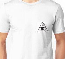 Anime illuminati Unisex T-Shirt