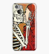 Grateful Dead - They Love Each Other iPhone Case/Skin