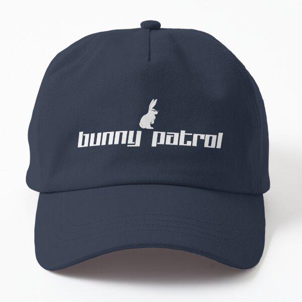 Bunny Patrol  Dad Hat