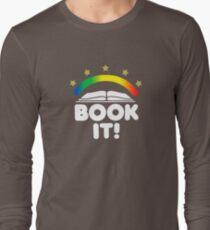 BOOK IT BADGE T-Shirt