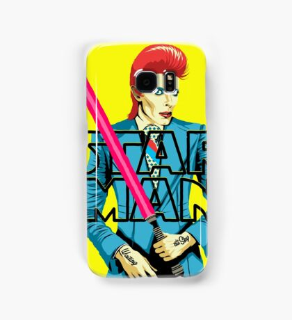 Waiting in the Sky Samsung Galaxy Case/Skin
