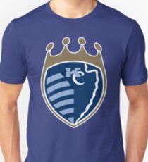 Kansas City Sports Mashup T-Shirt