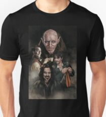 What We Do in the Shadows Unisex T-Shirt